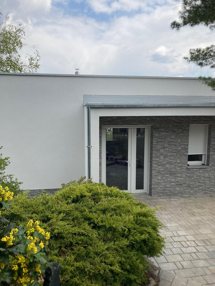 Pécs Ürögi városrészben panorámás családi ház