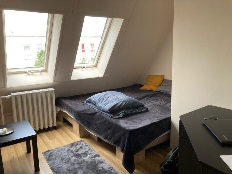 Kertvárosban, tégla 4 hálószobás lakás eladó!